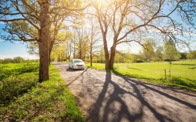 A Spring Maintenance Checklist for Your Car