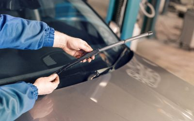Time to Evaluate Your Windshield Wipers