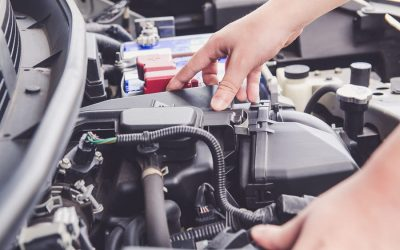 When to Replace Your Brake and Transmission Fluid
