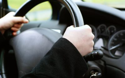 Why Your Steering Wheel is Shaking: 3 Common Reasons