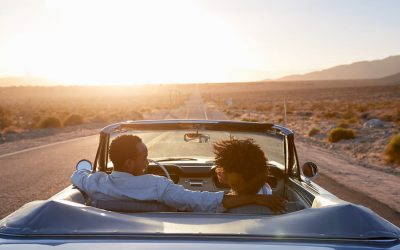 Don't Forget Your Road Trip Tune-Up This Summer