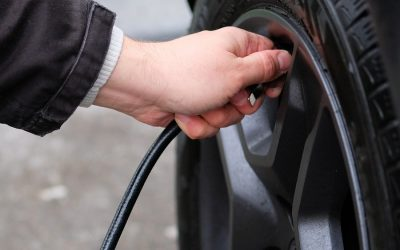 How to Maintain Your Tires and Get Better Gas Mileage