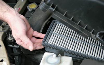 3 Key Benefits to Replacing Your Air Filter