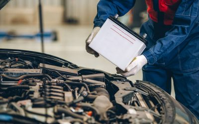 Routine Car Maintenance by the Miles