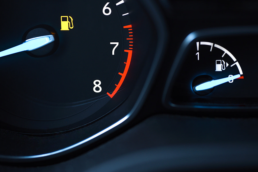 How to Maintain Peak Gas Mileage & What To Avoid