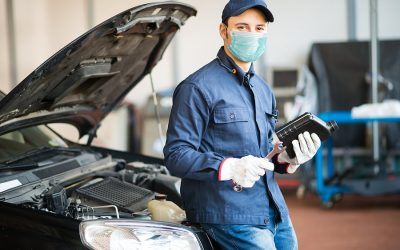 Automatic vs. Manual Maintenance: Is There a Difference?