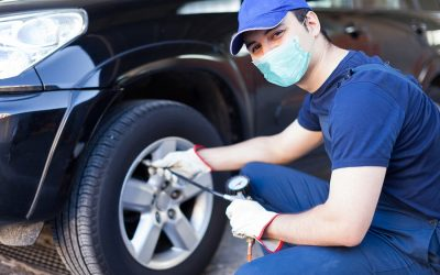 Tire Maintenance Tips: What You Can Do At Home and Through a Professional