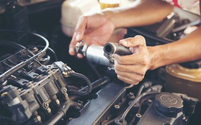 Signs Your Engine Needs A Tune-Up