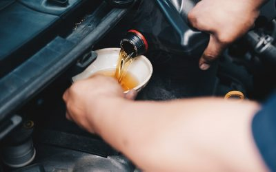 Why You Should be Getting Regular Oil Changes