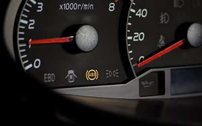Dashboard Lights You Should Know and What They Indicate