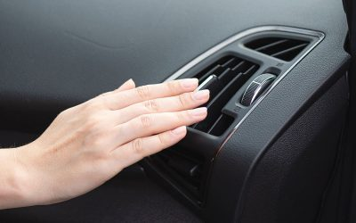 Signs Your Car's A/C Isn't Working And Why That Might Be Happening