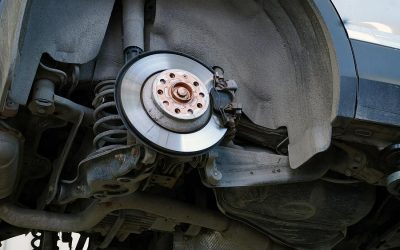 The Basics of a Vehicle's Brake System